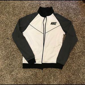 Nike Other - Nike warm ups/ track suit set
